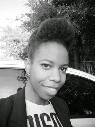 Natural Hair FEATURE...